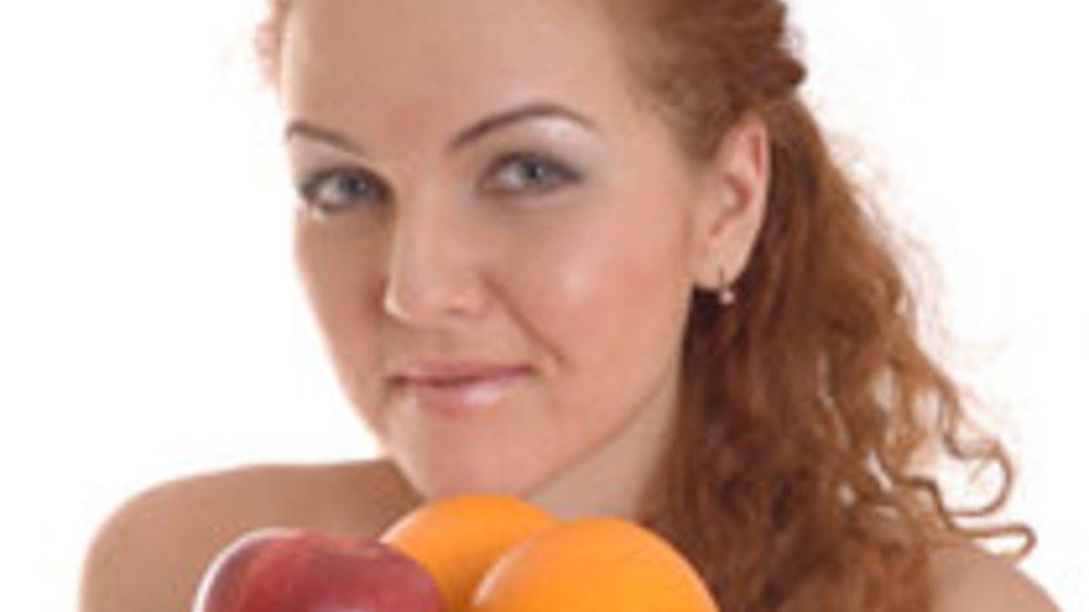 Cholesterin-Diät: Senke Deinen Cholesterinwert und nimm dabei ab
