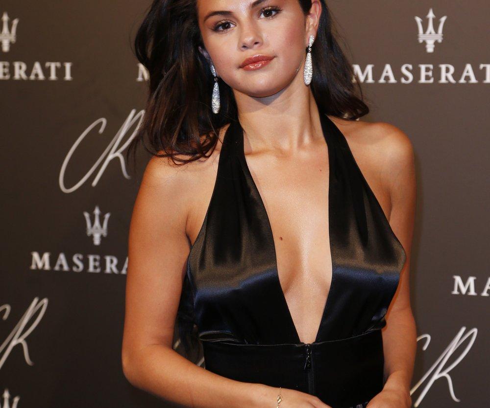 Selena Gomez bereut ihren Wutausbruch
