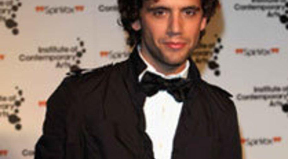 Mika erbt Michael Jacksons Schuhe