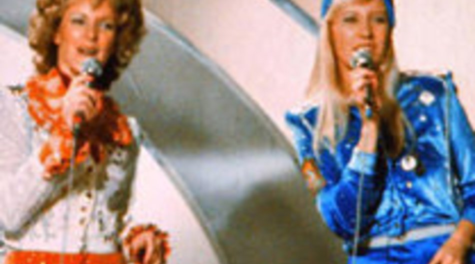 ABBA: Rock and Roll Hall of Fame
