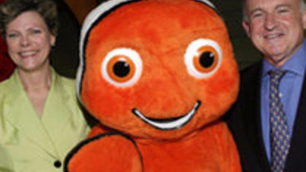 Findet Nemo in Sat 1