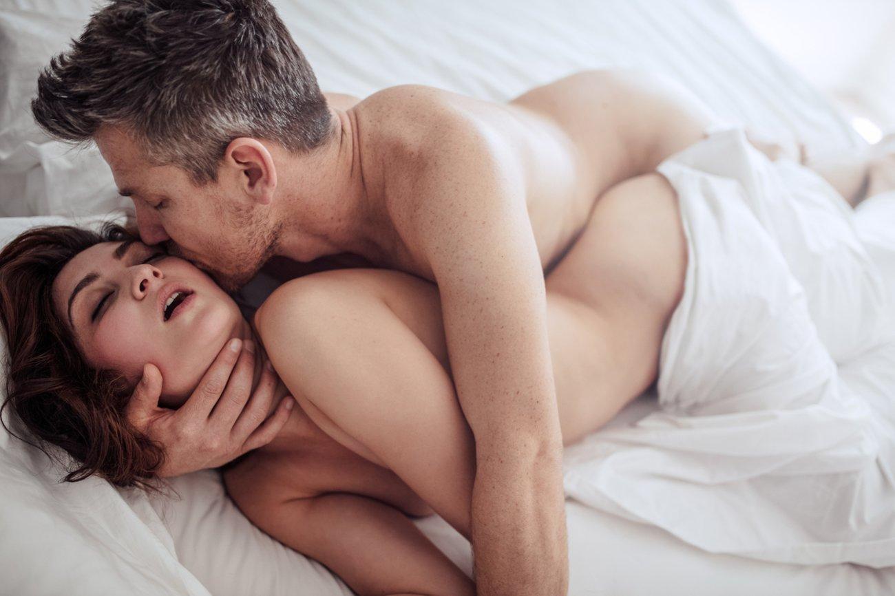 Orgasmus vortäuschen