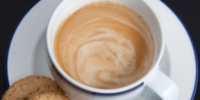 Koffeinkonsum ist schädlich