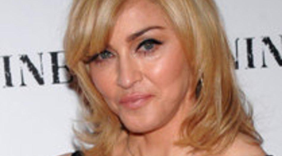 Madonna wird Modedesignerin?