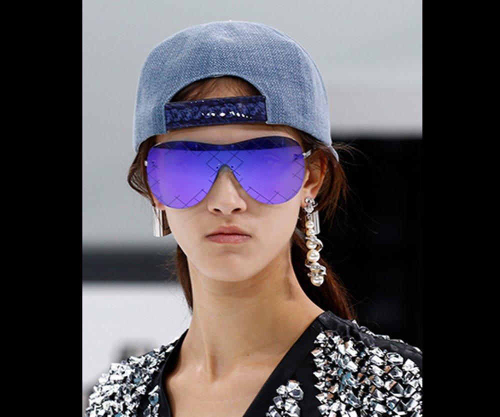 Chanel SS 2016