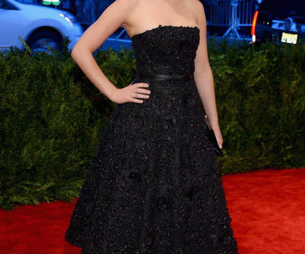 Jennifer Lawrence hat keine Geheimnisse