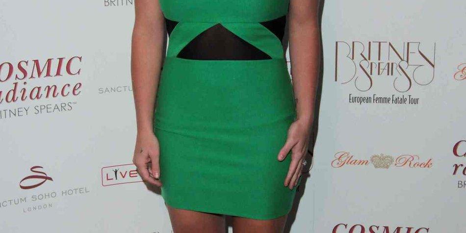Britney Spears: Wird sie Jurorin bei X Factor?