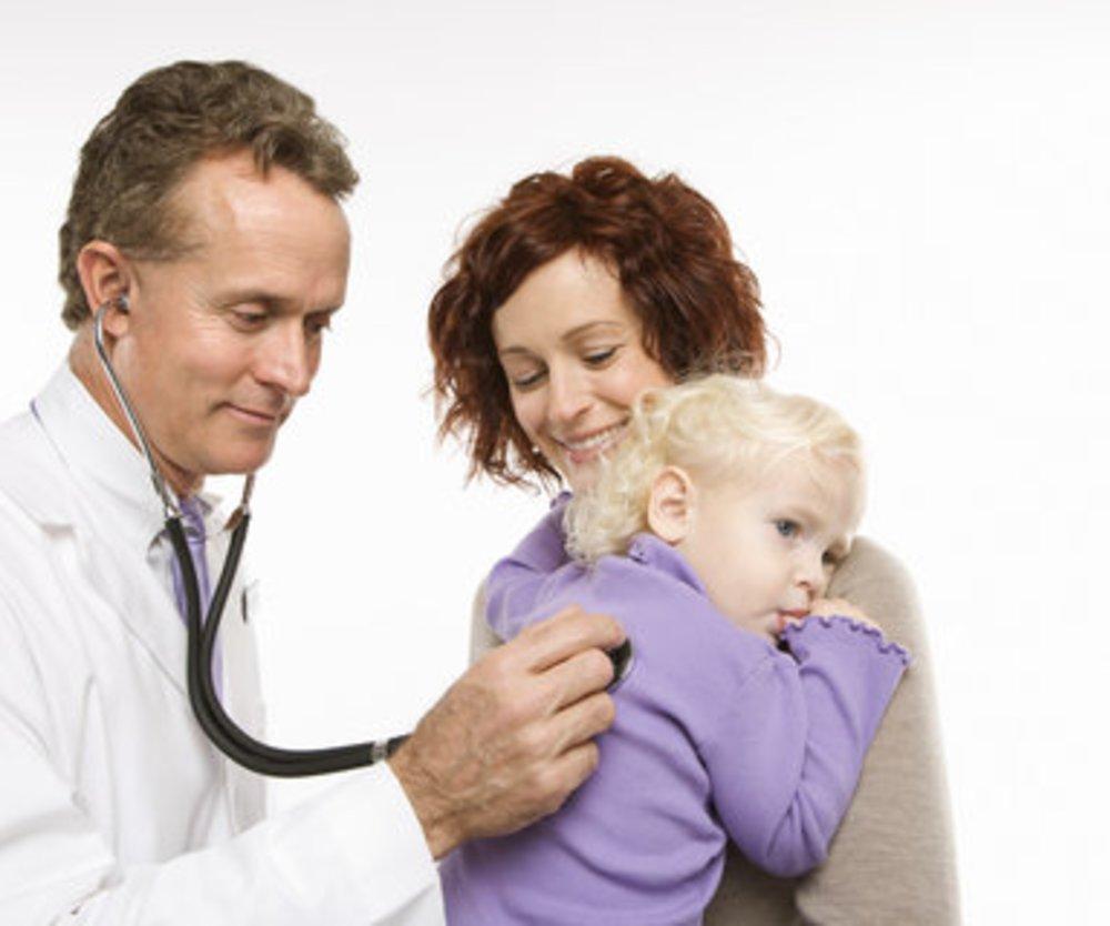 Schilddrüsenunterfunktion bei Kindern