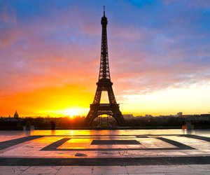 Eiffelturm Sexstellung