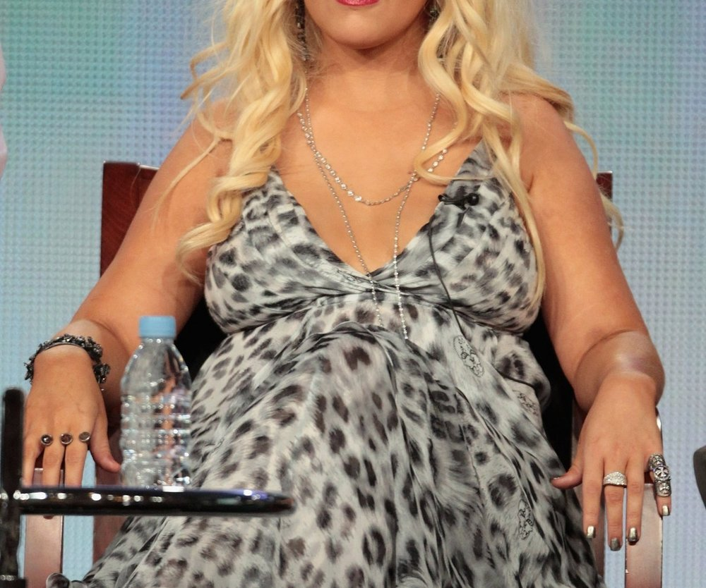 Christina Aguilera hat Gedächtnislücke