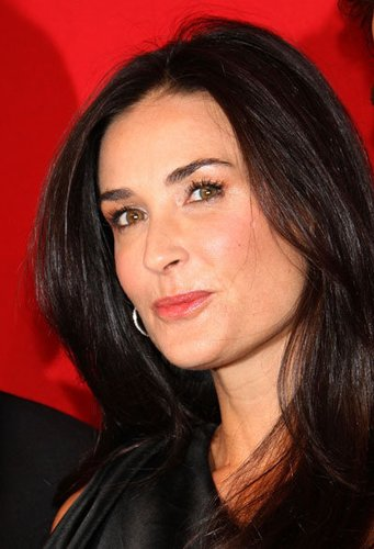 Demi Moore: Der Star aus Charly's Angels