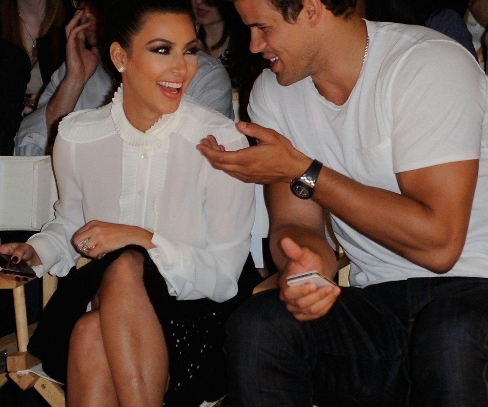 Kim Kardashian: Scheidung von Kris Humphries verzögert sich