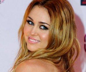 Miley Cyrus feierte in Madrid