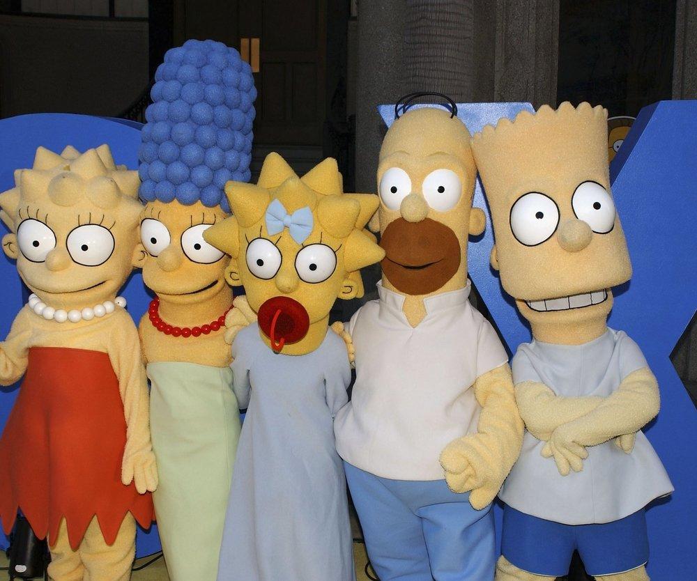 Die Simpsons werden abgesetzt?