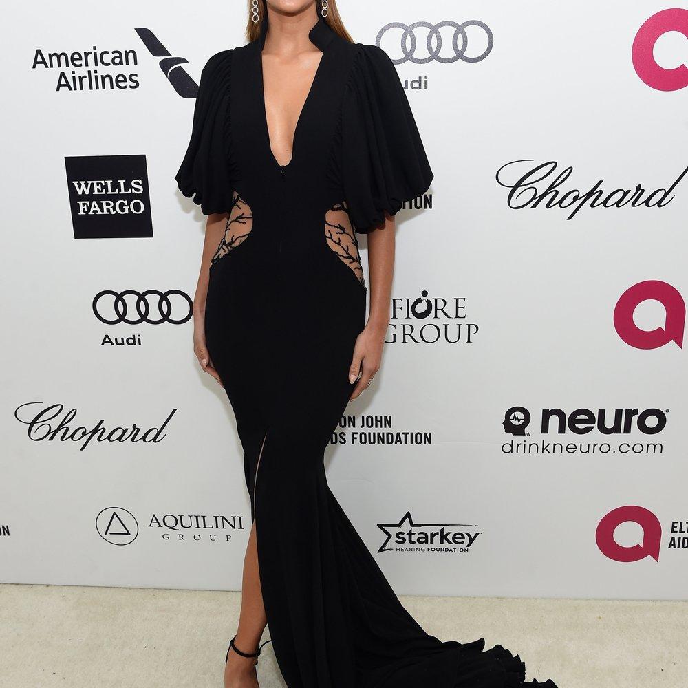 Nicole Scherzinger hat sich verändert