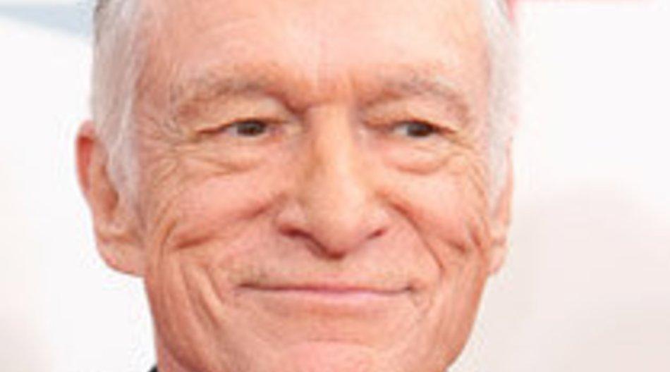 Hugh Hefner lässt sich scheiden