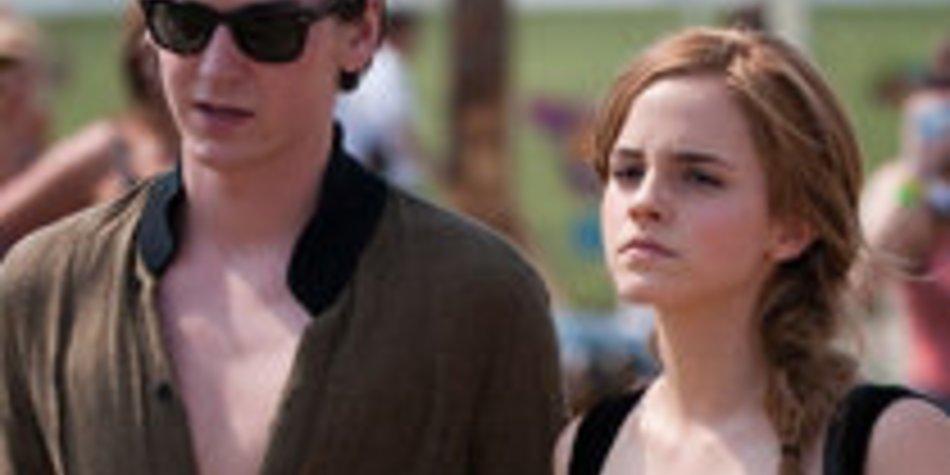 Emma Watson: Neue Rolle als Hündin?