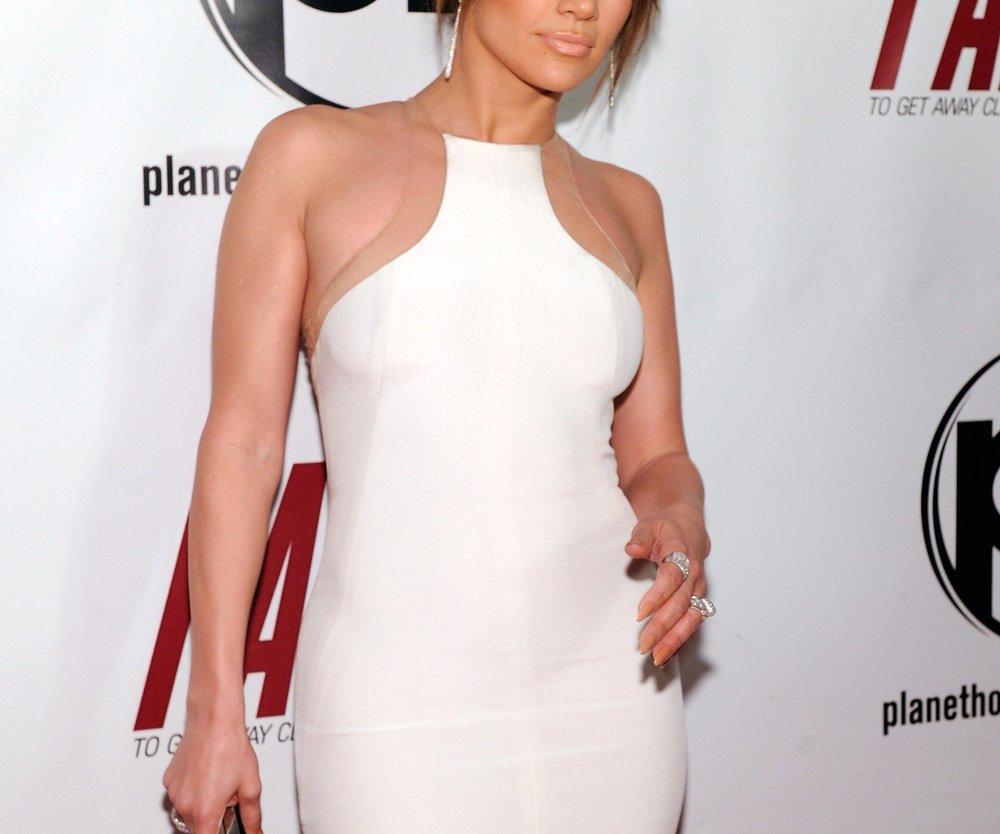 Jennifer Lopez: Ihre Kinder dürfen mit Marc Anthony skypen