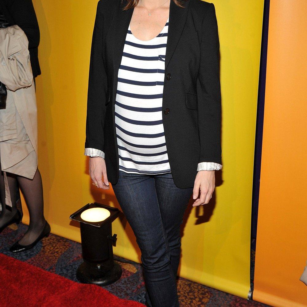 Tina Fey hofft auf ein wenig Ruhe nach der Geburt