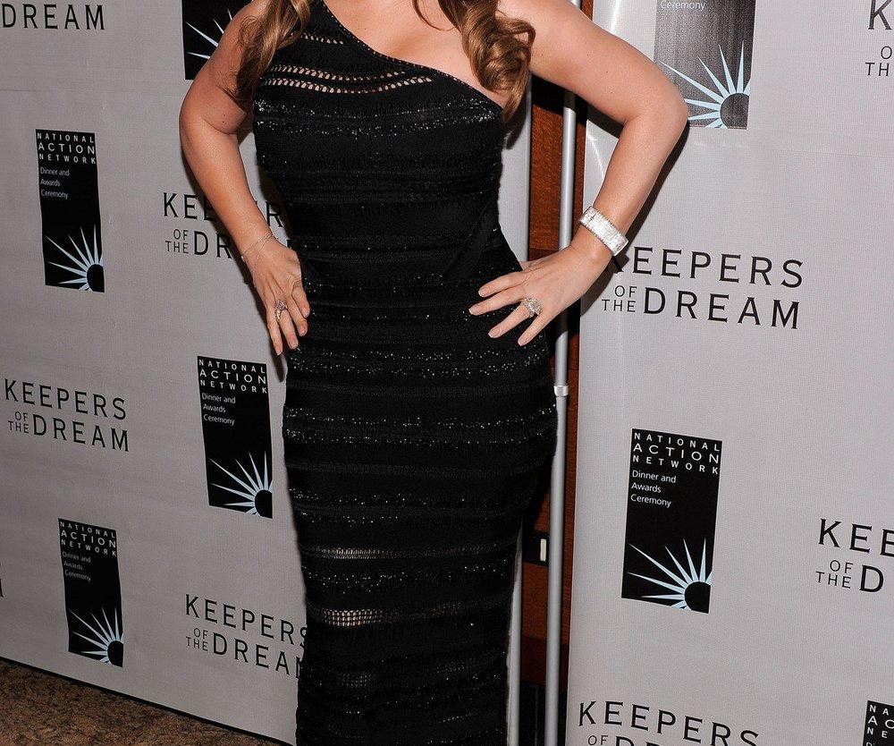 Mariah Carey Zwillinge gehen online