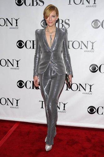 Bei den Tony Awards 2010: Cate Blanchett