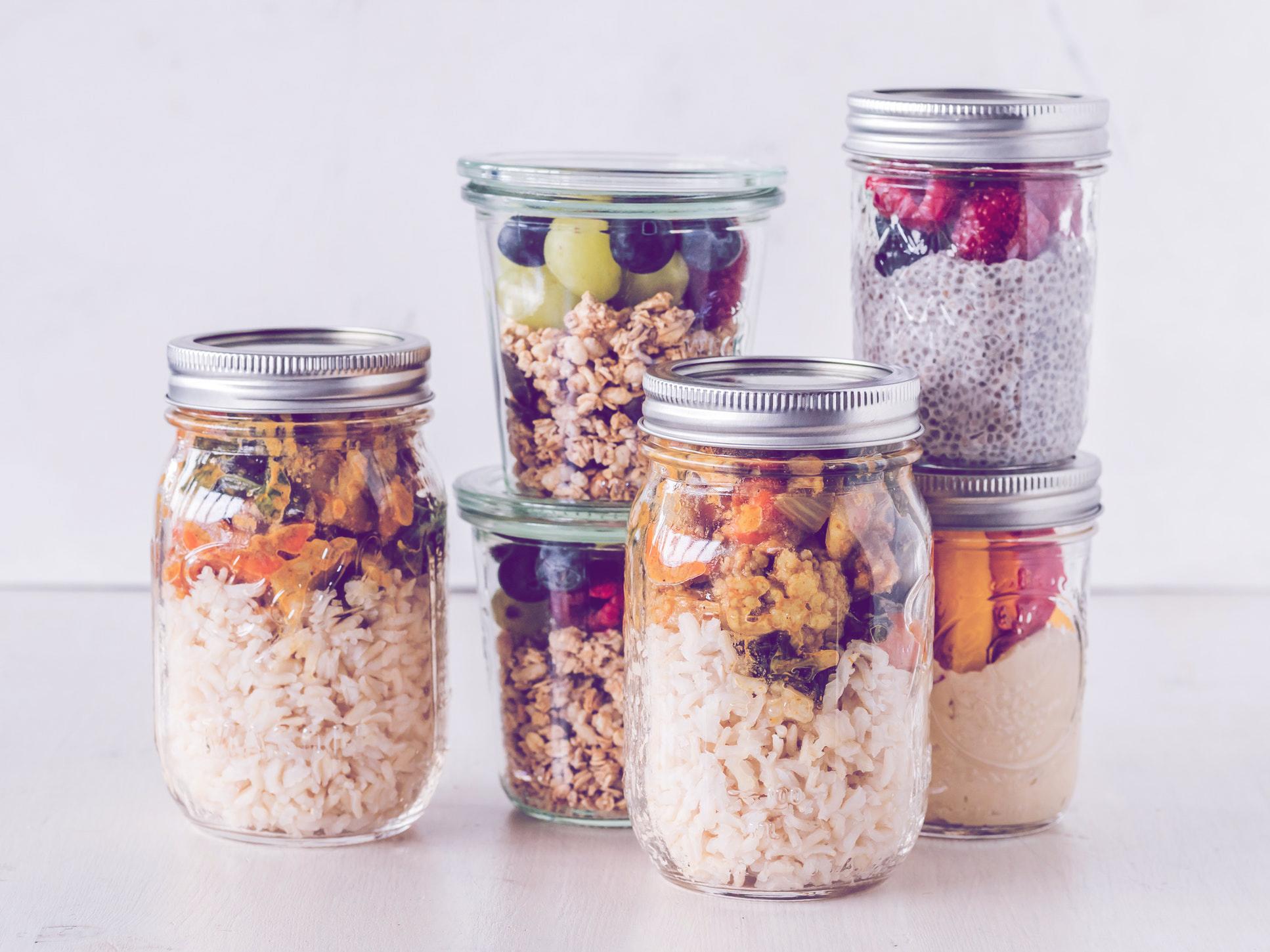 23 geniale Ideen, wie du Lebensmittelreste verwerten kannst | desired.de