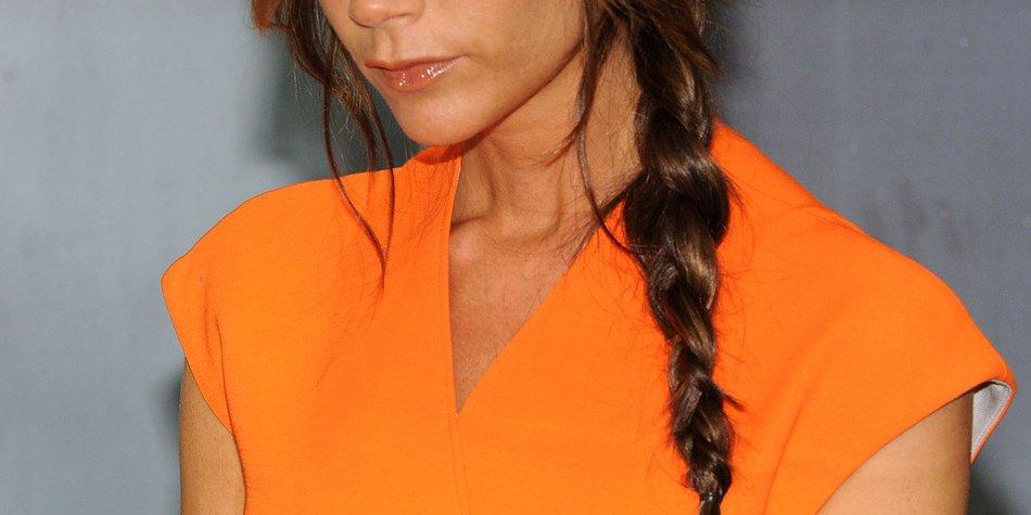 """Victoria Beckham: Ist sie schon bald in """"Girls"""" zu sehen?"""