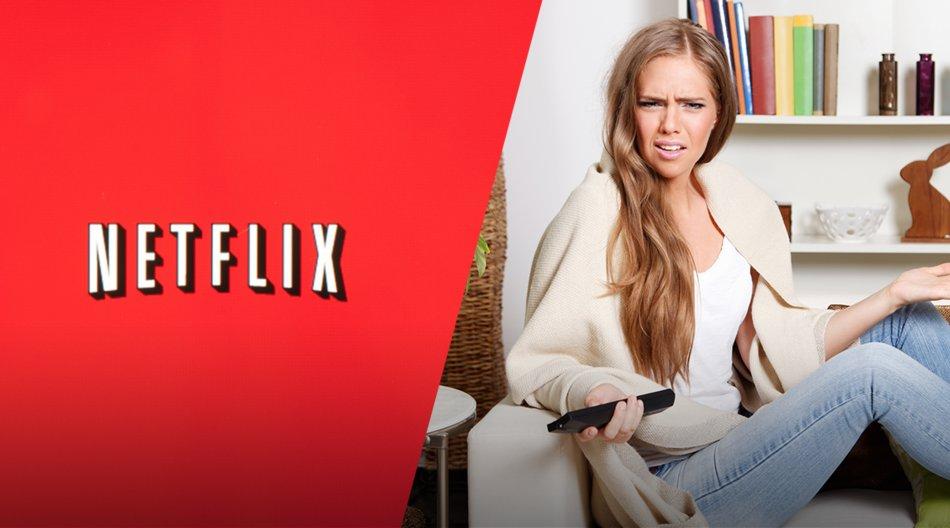 Netflix Änderung
