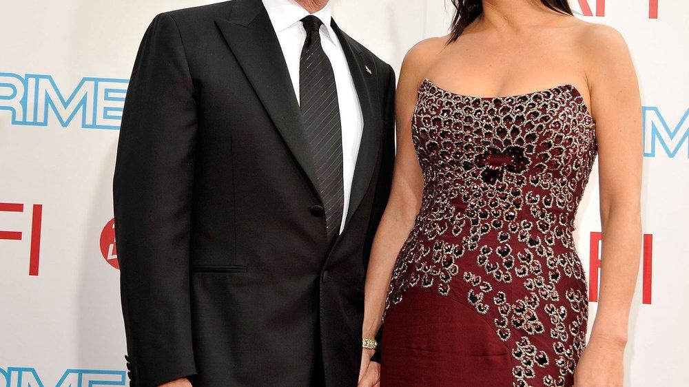 Michael Douglas und Catherine Zeta-Jones: Die Kinder stehen an erster Stelle