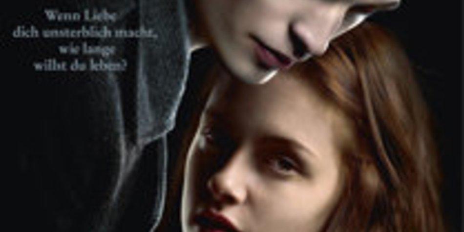 Twilight - Teil 1: Robert Pattinson im Free TV