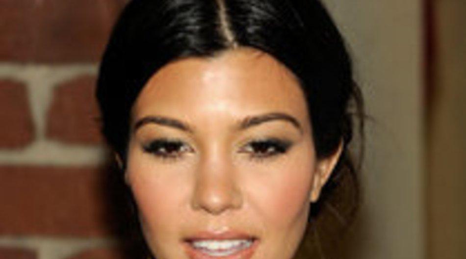 Kourtney Kardashian: Sohn stielt Show