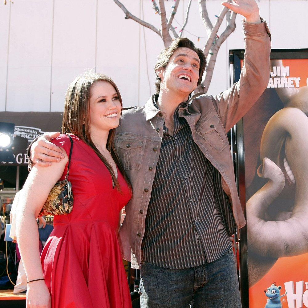 Jim Carrey: Seine Tochter bei American Idol