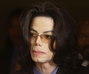 Michael Jackson: Möbel versteigert