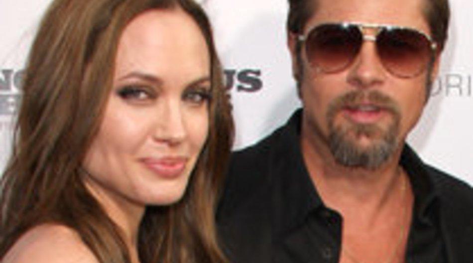 Brad Pitt und Angelina Jolie: Schmuckdesigner