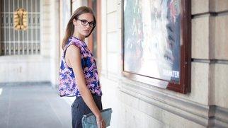 Werde mit den neuen Brillen-Modellen zum Trendsetter