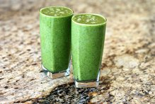 Ruccola Smoothie
