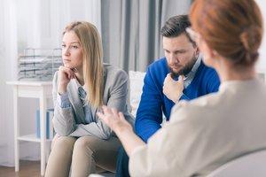 Gründe für eine Paartherapie