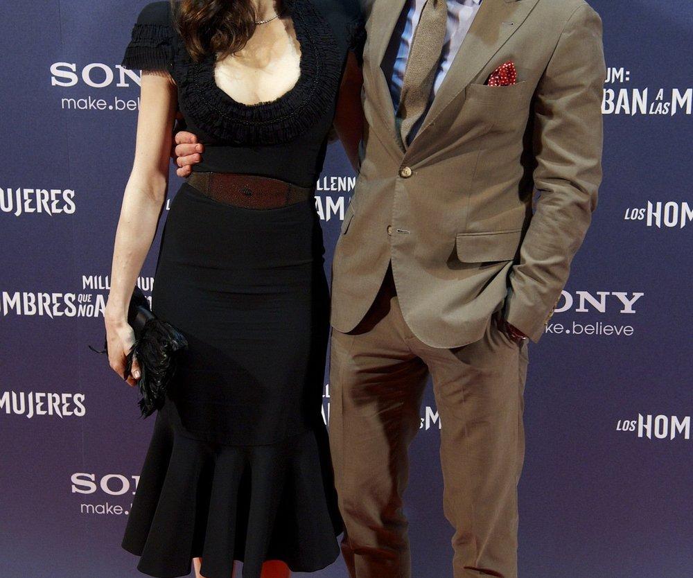 Rachel Weisz und Daniel Craig werden selten erkannt
