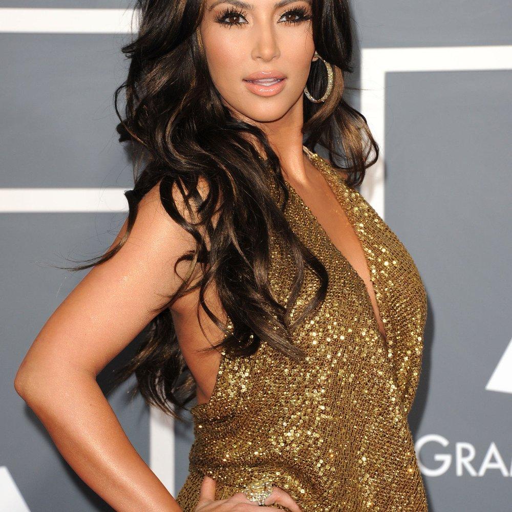 Kim Kardashian: Extreme Sicherheitsvorkehrungen für North!