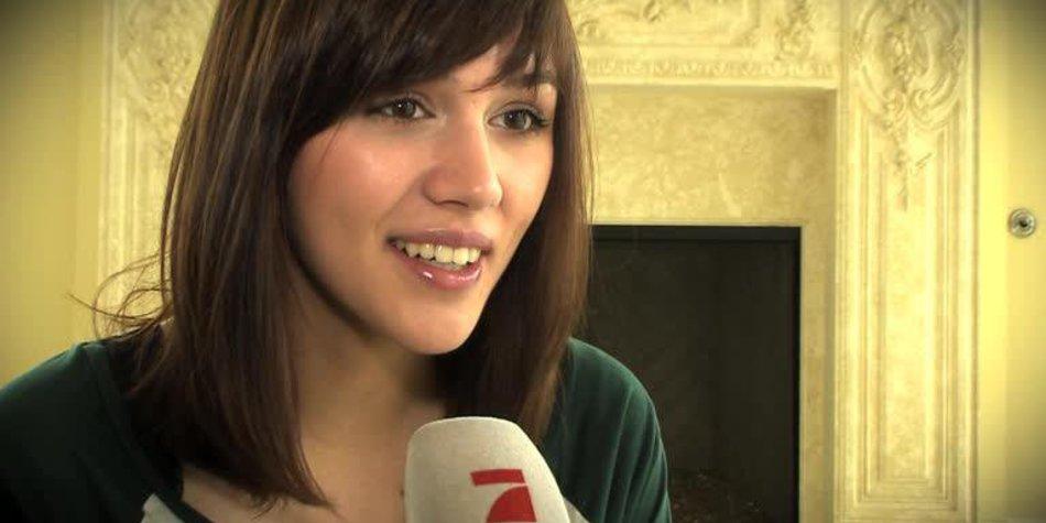 GNTM: Anna Maria verzichtet nur ungern auf Schokolade