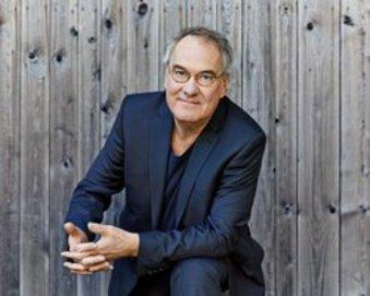 Jörg Maurer legt seinen siebten Roman vor