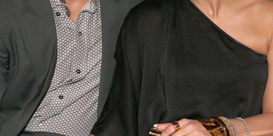 Jennifer Lopez: Trennt sie sich von Casper Smart?