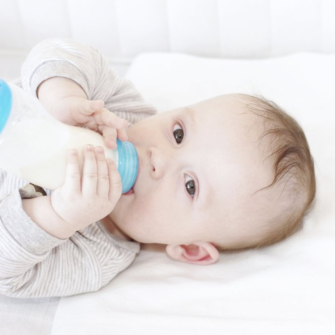 Allergien und Unverträglichkeiten beim Baby