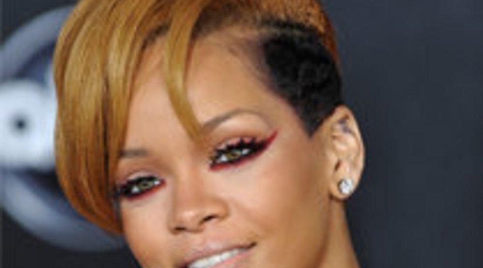 Rihanna: Weihnachten in der Karibik?