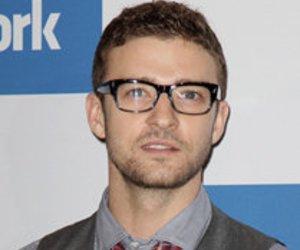 Justin Timberlake: Beim Dreh verletzt!