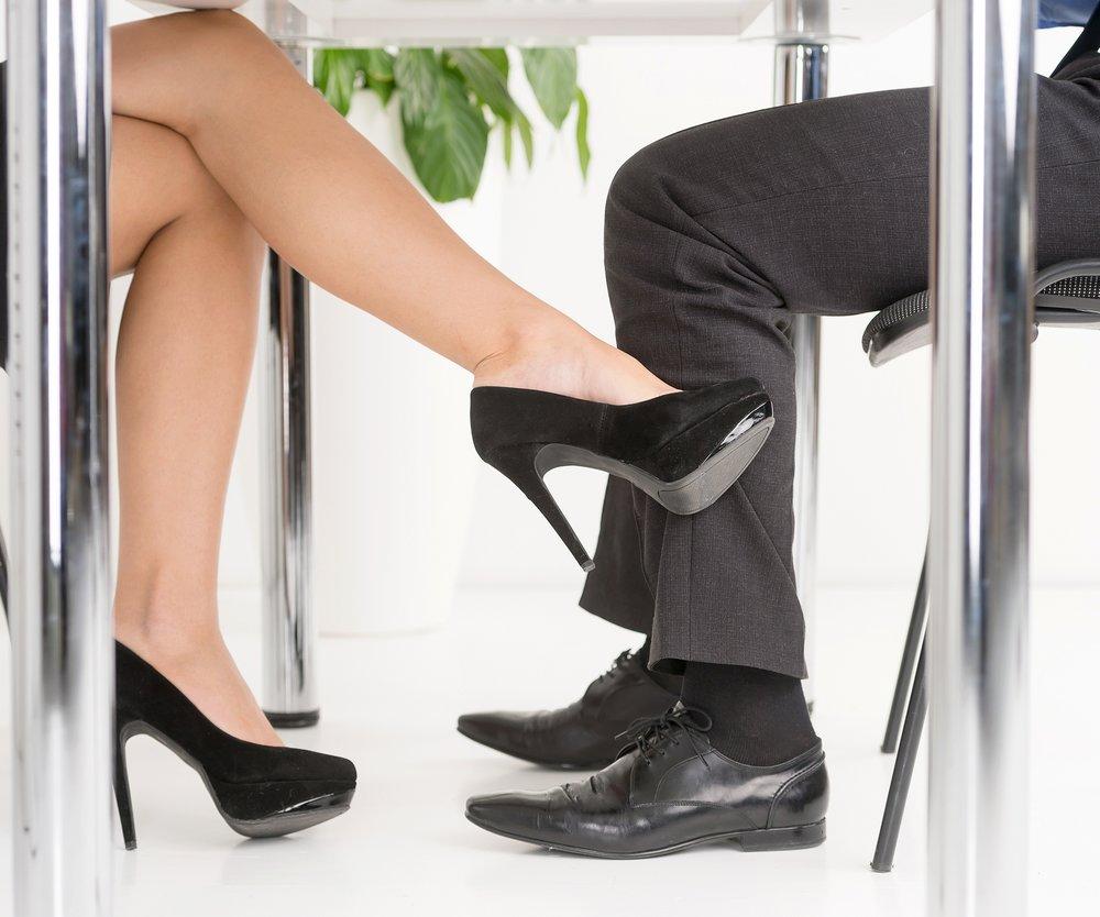 In diesen Jobs gehen die meisten Frauen fremd