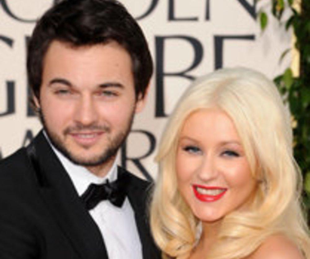 Christina Aguilera verhaftet!