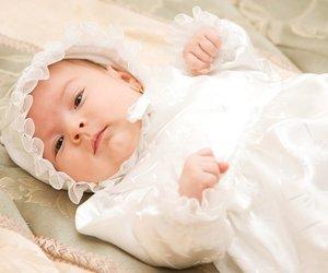Taufkleider für Dein Baby