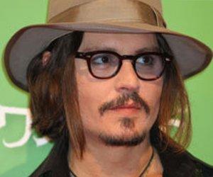 Johnny Depp: Hauptrolle in Kriminalroman