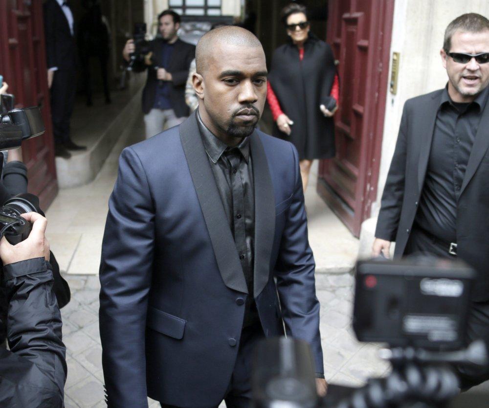 Kanye West lehnt Millionen-Deal ab